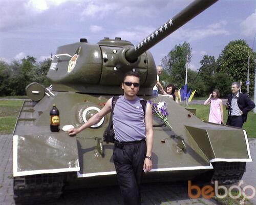 Фото мужчины serg_sor, Киев, Украина, 41
