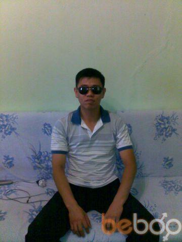 Фото мужчины abibi, Ташкент, Узбекистан, 37