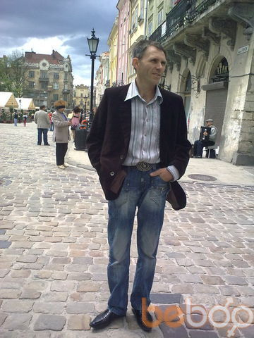 Фото мужчины kostyan, Тернополь, Украина, 48
