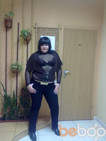 Фото девушки kisa, Днепропетровск, Украина, 26