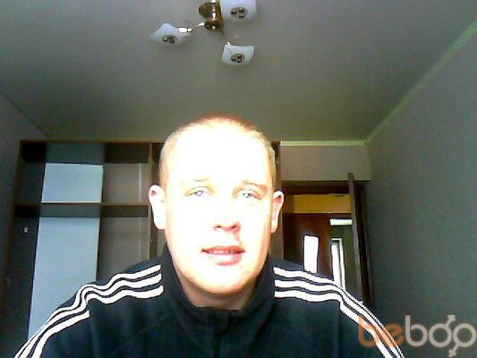 Фото мужчины tik_1985, Могилёв, Беларусь, 33