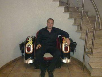 Фото мужчины Яр, Рязань, Россия, 34