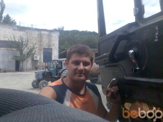 Фото мужчины 551S, Симферополь, Россия, 34