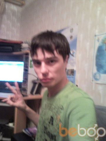 Фото мужчины Krimes, Ханты-Мансийск, Россия, 28