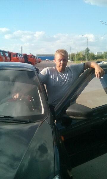 Фото мужчины иван, Москва, Россия, 43