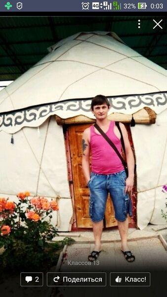 Фото мужчины ALEKC, Москва, Россия, 33