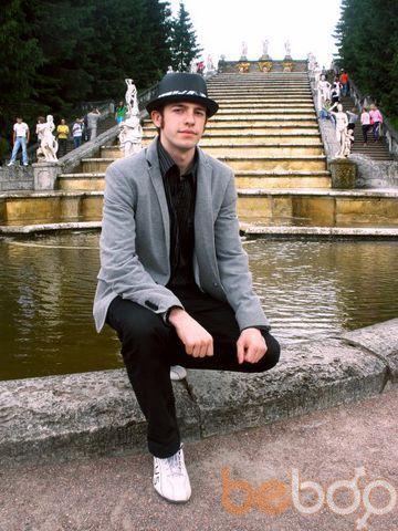 Фото мужчины Rico, Санкт-Петербург, Россия, 27