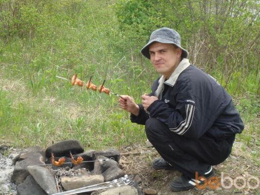 Фото мужчины Kotik, Большой Камень, Россия, 40