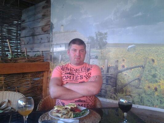 Фото мужчины Максим, Оренбург, Россия, 35