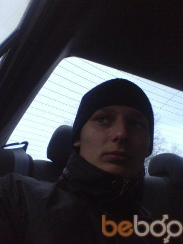 Фото мужчины Serega90, Москва, Россия, 27