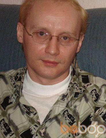 Фото мужчины slavyla, Москва, Россия, 44