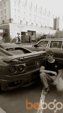 Фото мужчины Geka1, Москва, Россия, 27