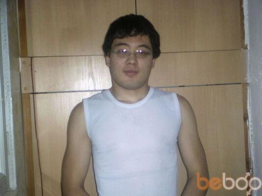 Фото мужчины Legion, Алматы, Казахстан, 25