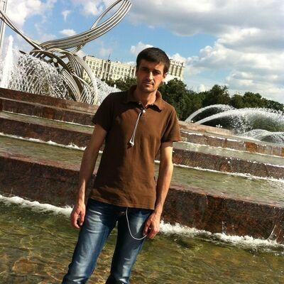 Фото мужчины Абдурауф, Москва, Россия, 32
