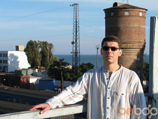 Фото мужчины antonio, Тараз, Казахстан, 37