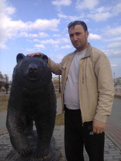 Фото мужчины рай, Нефтеюганск, Россия, 38