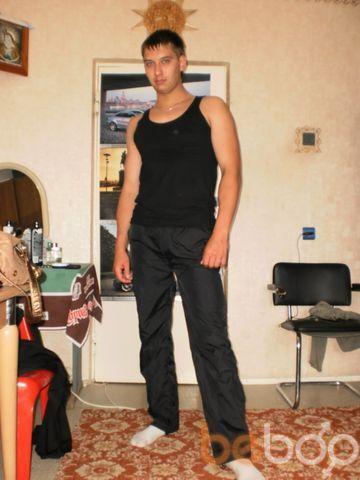 Фото мужчины shema, Минск, Беларусь, 28