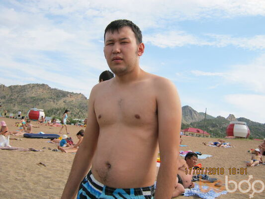 Фото мужчины bas_kerei, Экибастуз, Казахстан, 31