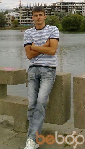 Фото мужчины Sanchos, Минск, Беларусь, 27