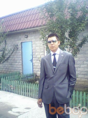 Фото мужчины Султан, Алматы, Казахстан, 25