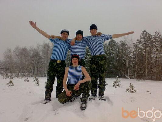 Фото мужчины Kotik, Волчанск, Украина, 27