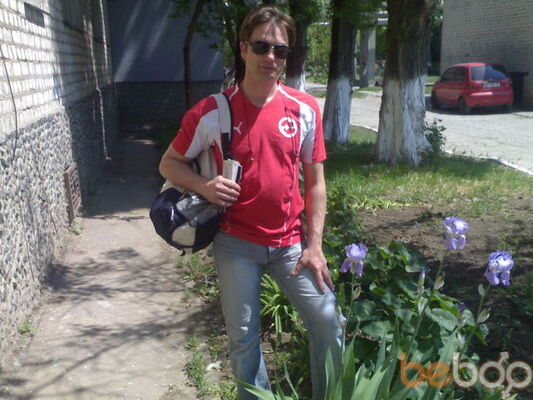 Фото мужчины grek, Одесса, Украина, 41