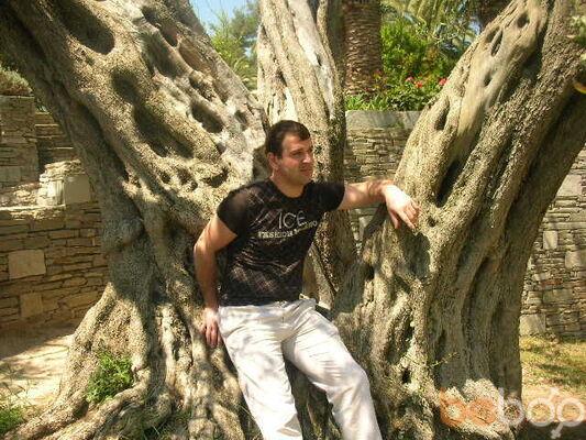 Фото мужчины vladimir, Polygyros, Греция, 34
