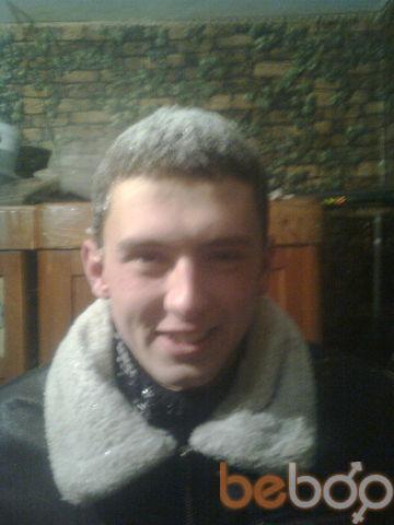 Фото мужчины mars, Чернигов, Украина, 26