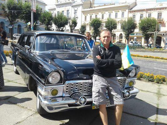 Фото мужчины Андрей, Черновцы, Украина, 37