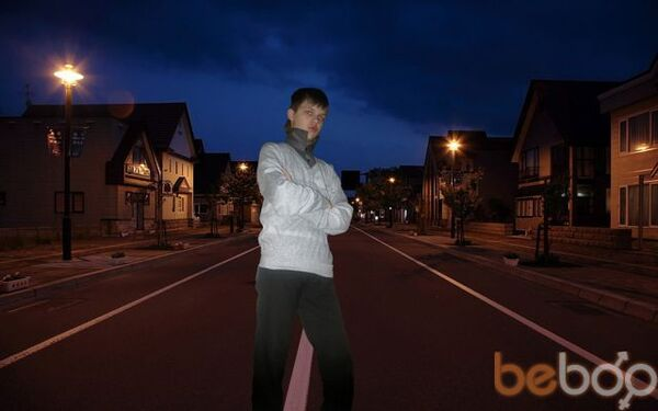 Фото мужчины vanya best, Столин, Беларусь, 37