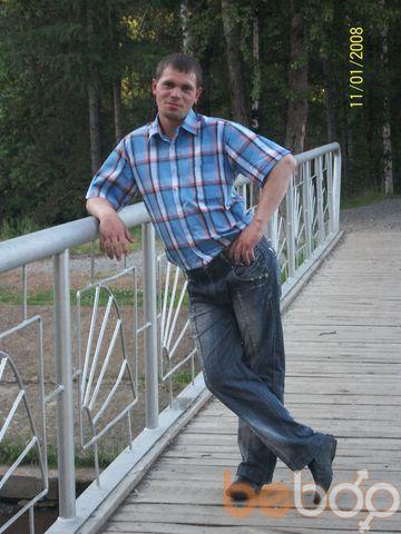 Фото мужчины spensor777, Первоуральск, Россия, 35