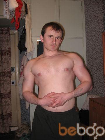 Фото мужчины djusha, Красноярск, Россия, 34