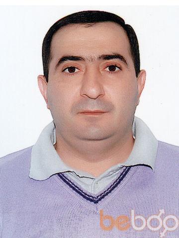 Фото мужчины N M, Баку, Азербайджан, 44