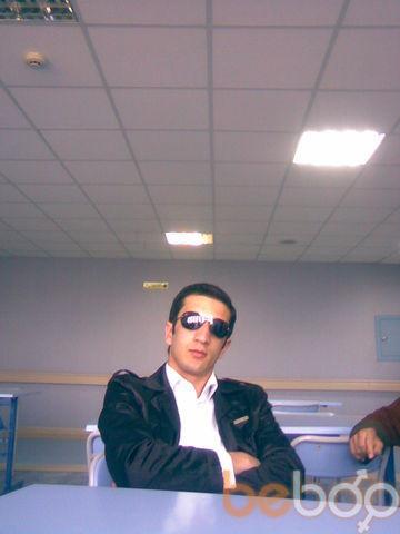 Фото мужчины Ya_ne_Babnik, Баку, Азербайджан, 28