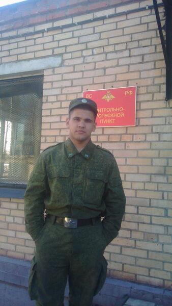 Фото мужчины Евгений, Выкса, Россия, 21