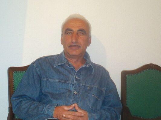 Фото мужчины Gabriel, Ереван, Армения, 57