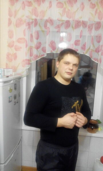 Фото мужчины лайн, Тула, Россия, 32
