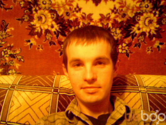 Фото мужчины Ласковий, Луцк, Украина, 31