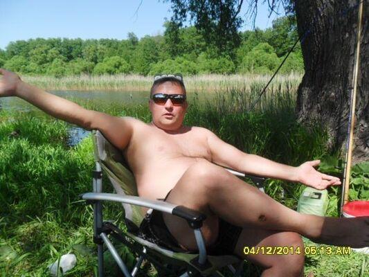 Фото мужчины Игорь, Харьков, Украина, 45