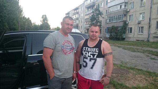 Фото мужчины Андрей, Ужгород, Украина, 37