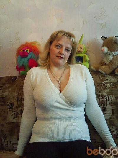 Фото девушки ЛеВа, Новомосковск, Россия, 40