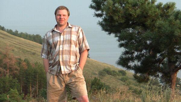 Фото мужчины батя, Ульяновск, Россия, 45