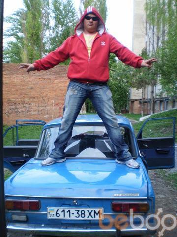 Фото мужчины manyniy, Хмельницкий, Украина, 26