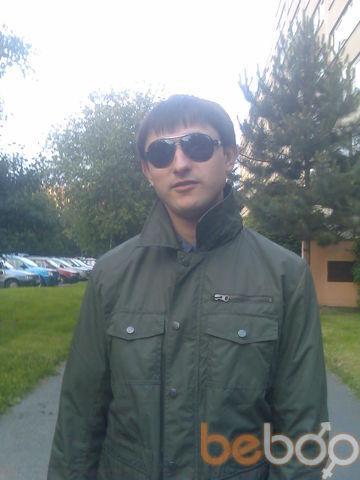 Фото мужчины Dgeksan, Praha, Чехия, 32