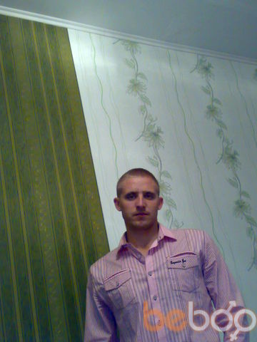 Фото мужчины шура, Днепропетровск, Украина, 31