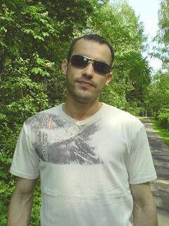 Фото мужчины Степан, Саранск, Россия, 40