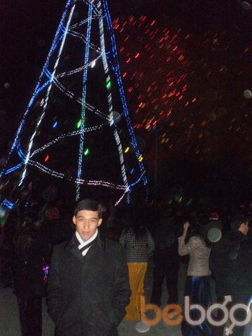 Фото мужчины wepa, Ашхабат, Туркменистан, 25