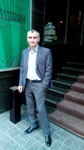 Фото мужчины Юра, Санкт-Петербург, Россия, 40