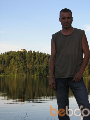 Фото мужчины дима, Гомель, Беларусь, 33