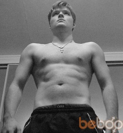 Фото мужчины groundeffect, Москва, Россия, 30